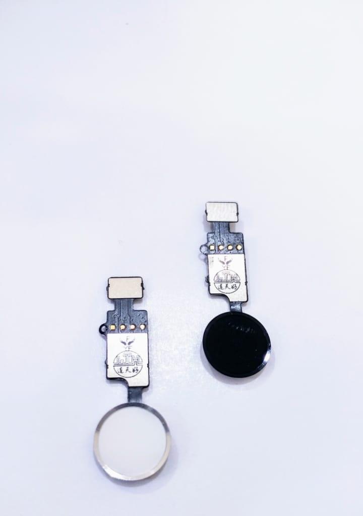 Botão Home Apple iPhone 7/ 7 Plus/ 8/ 8 Plus