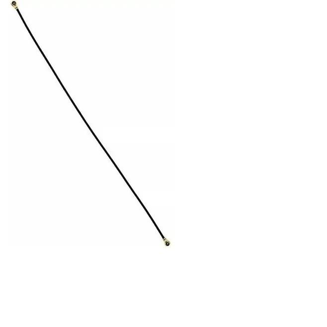 Cabo Coaxial Antena de rede Moto One Hyper Xt2027 SC18056680-UA