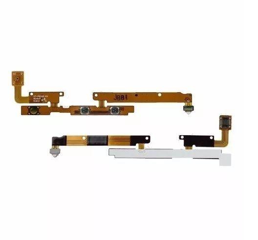 Cabo Flex Botão Power Volume Tablet Samsung P6210 P6200 Original