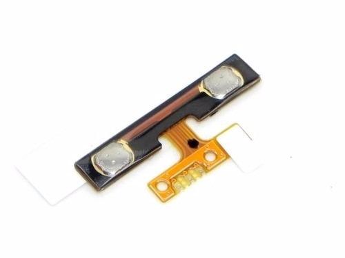 Cabo Flex Do Volume Celular Samsung I8530 Beam 100% Orig. / Retirado