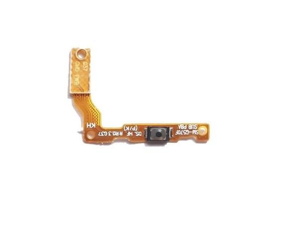 Flex do Power Samsung  J5 Prime Sm G570  / J7 Prime Sm G610 / J7 Pro Sm  J730