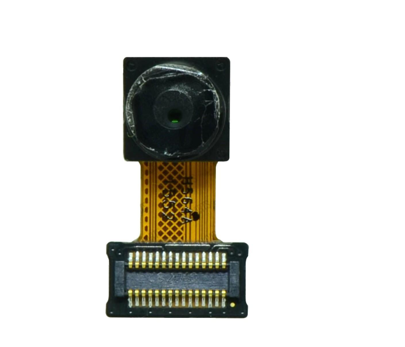 Câmera Frontal Lg K10 1a Geração K430 K430 Tv Original
