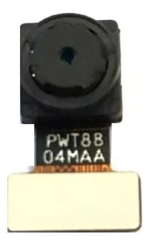 Câmera Frontal LG K9 Tv Lm X210 / K9 Selfie Original