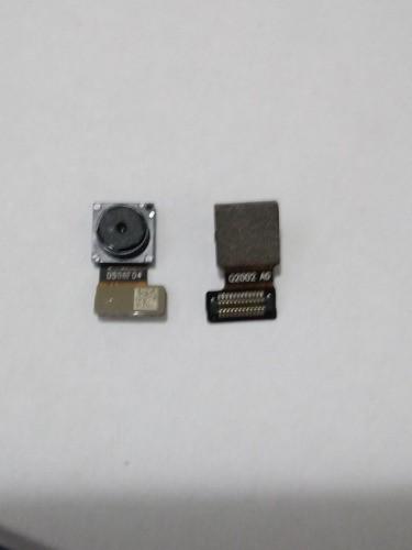 Câmera Frontal Selfie LG K8+ Plus Lm X120 Original
