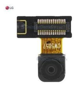 Câmera Frontal Selfie LG Q6 Q6+ M700 / G6 H870 H871 Original