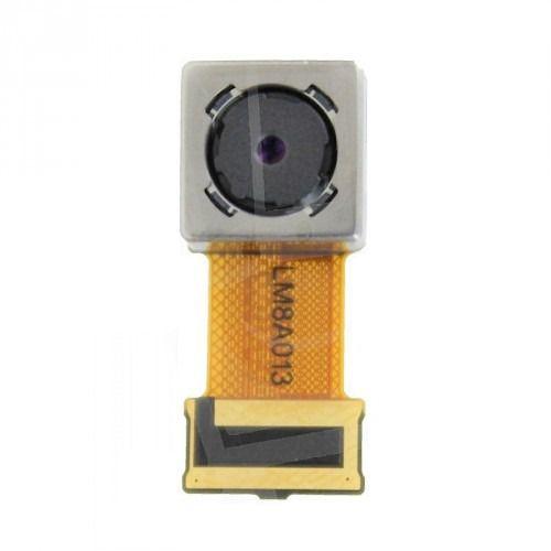 Câmera traseira Celular Lg K8 1a Geração K350 D350  / Stylus 2 K530  LM8A013 Original