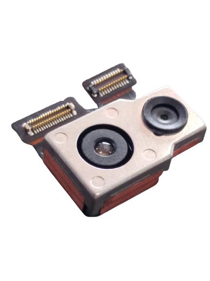 Camera Traseira Celular Moto G6 Plus Xt1926-8