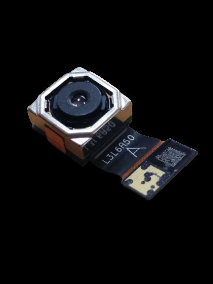 Câmera Traseira Celular Moto G8 Play Xt2015 100% Original