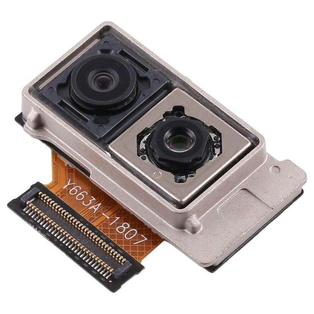 Câmera Traseira Lg  G7 G710 Dupla Original Dupla Esquerda e Direta 16mp