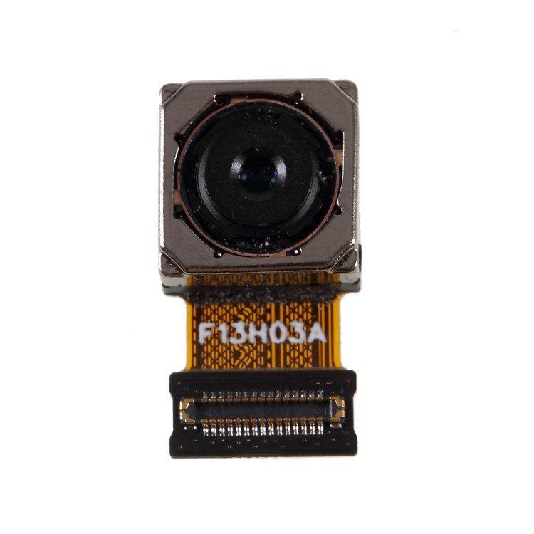 Câmera Traseira Lg  Q Note+ Q710 Stylo 4 16Mp