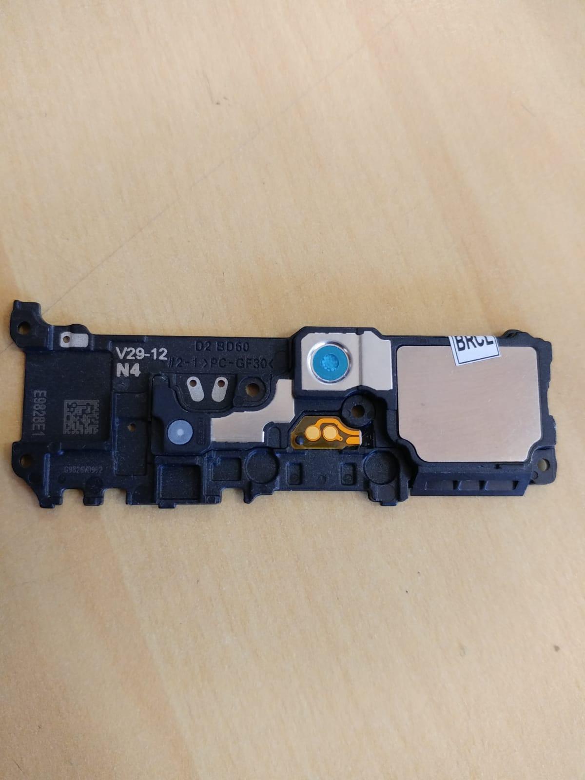 Campainha Buzzer Celular Note 10 Plus N975f Original