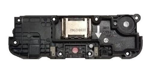 Campainha Speaker Buzzer Inferior Antena 3G Celular Lg K8+ K8 Plus LM X120 Bmw