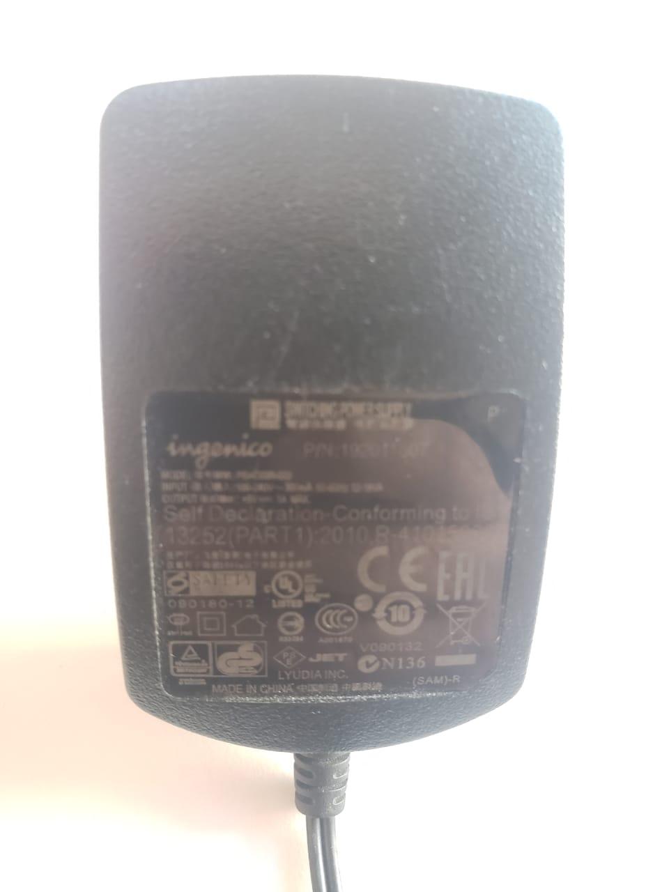 Carregador Cielo Compatível a Celulares Tablet 1200Mah , Fio Extra grande 1,8 Mt Micro Usb