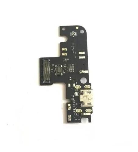Conector Carga Usb Dock Xiaomi Redmi Note 5A Com Microfone
