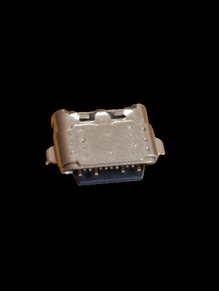 Conector Carga Usb Moto G6 Xt1925 / G6 Plus Xt1926 Original