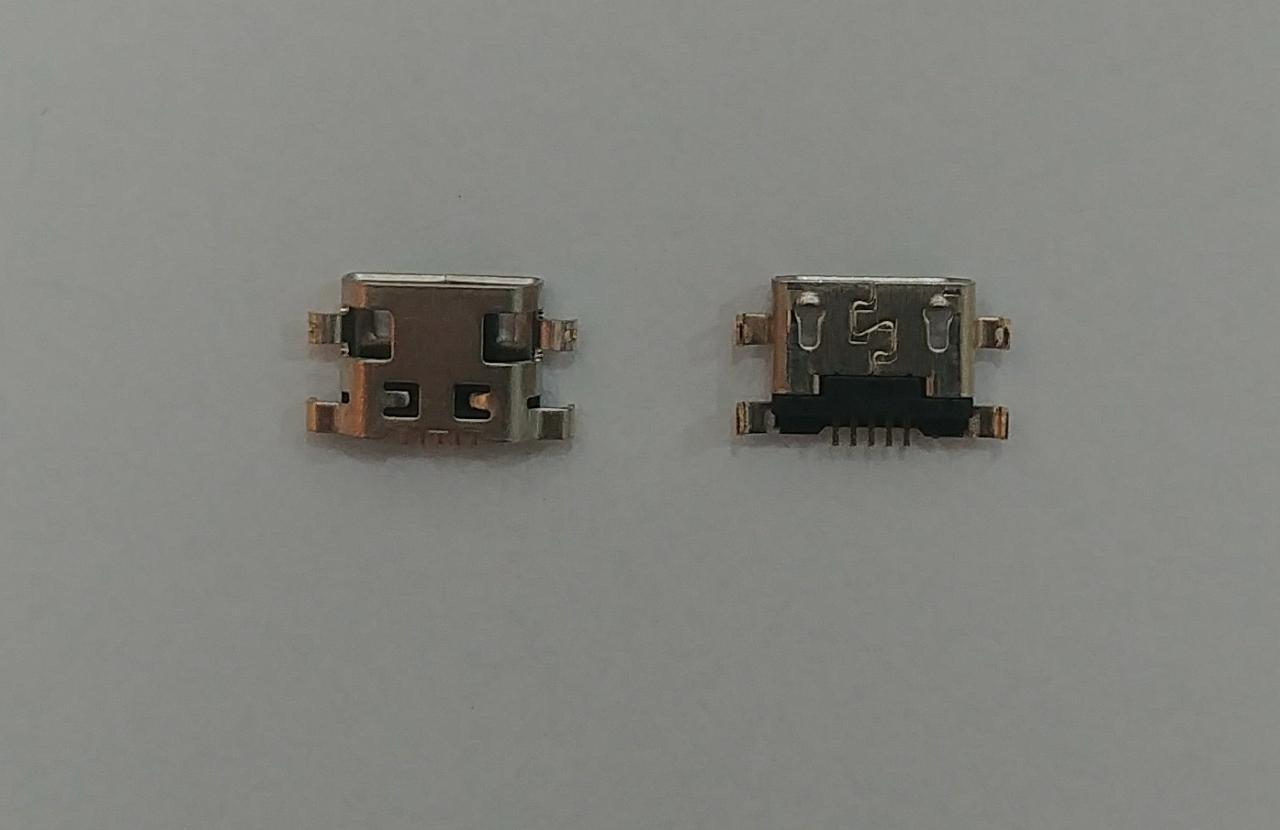 Conector De Carga  K4 Novo X230
