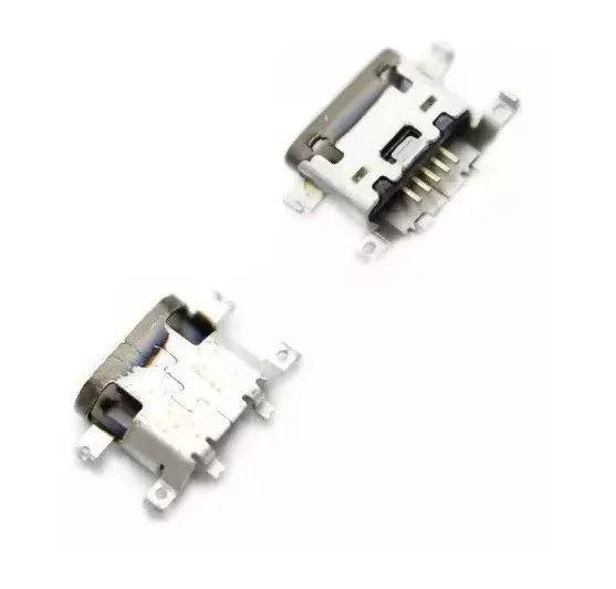 Conector de carga micro usb Motorola Moto G4 G4 Plus Xt1622 Xt1626  Xt1640 Soldado a placa
