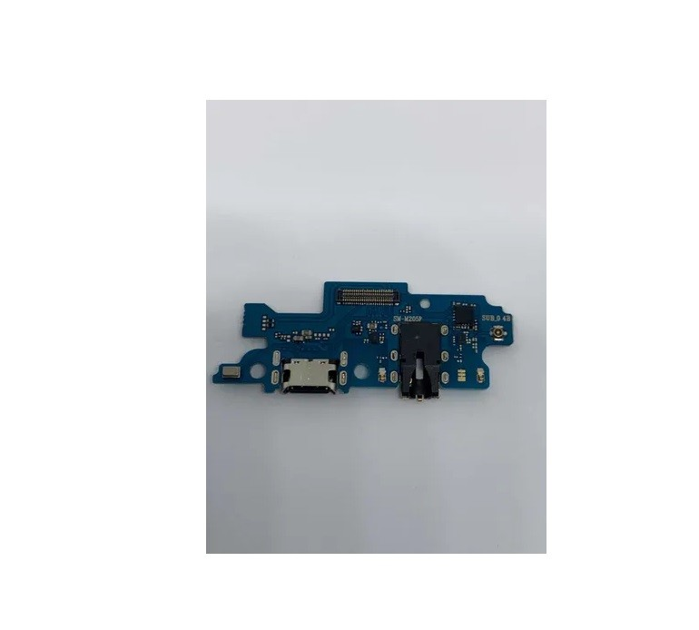 Dock Usb Conector de Carga Microfone Samsung  Galaxy M20 Sm M205