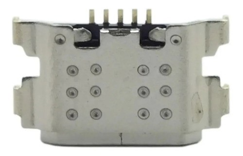 Conector De Carga Usb LG K12 Plus X420 K40 x420 / K12 Max X520 / K12 Prime