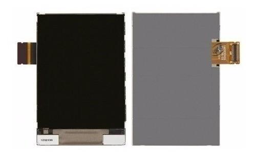 Display Lcd Celular LG E300 P350 T500 T515