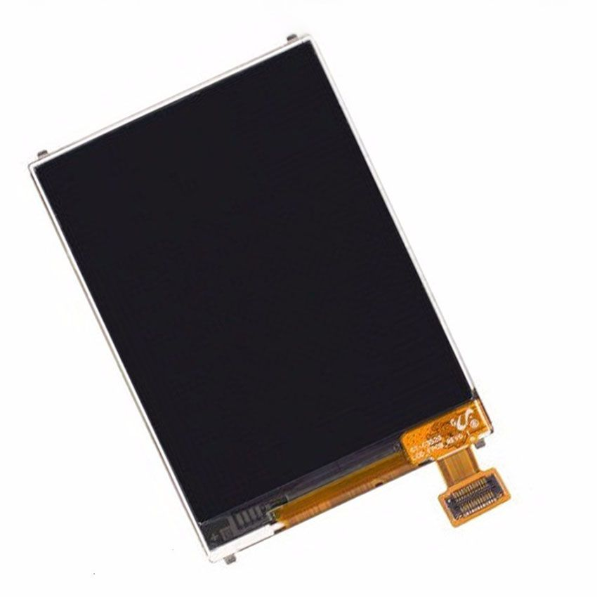 Display LCD Celular Samsung Gt-C3520 LCD_FPCB_REV0.1 Original