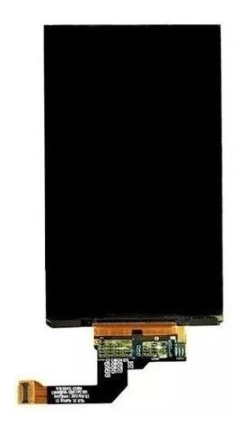 Display Lcd LG L50 D227 D225 Sporty L5 2 E450 E455 E460