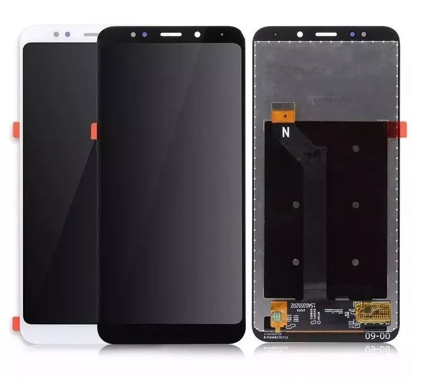 Display Lcd Touch Screen Xiaomi  Note 5 Plus Original