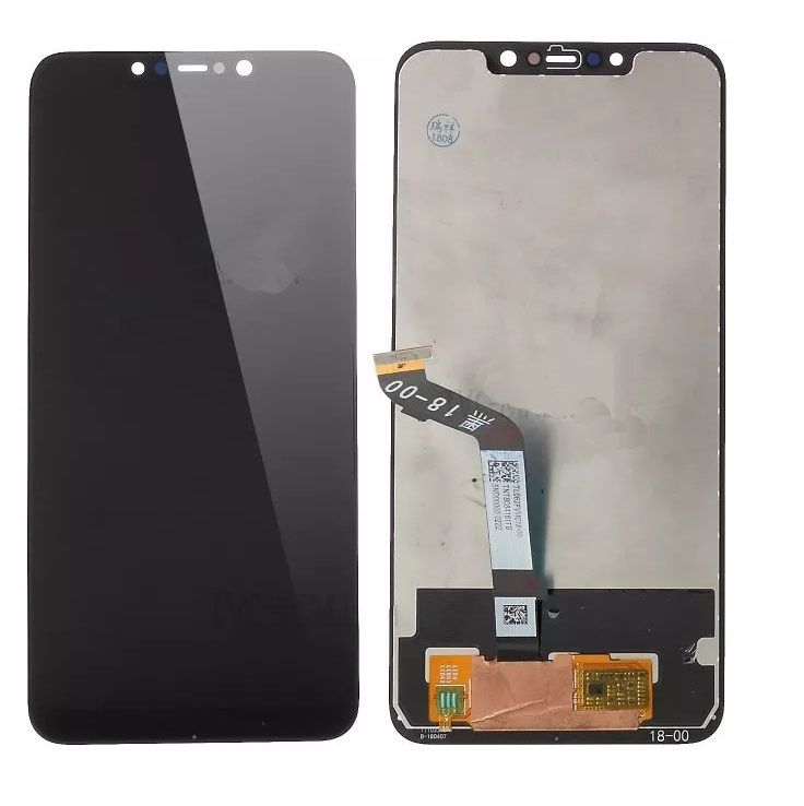 Display Lcd Touch Screen Xiaomi Pocophone F1 Original