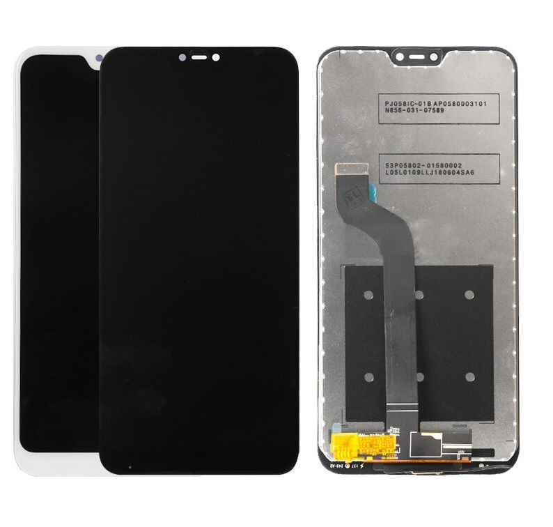 Display Lcd Touch Screen Xiaomi  Redmi 6 Pro / Mi A2 Lite