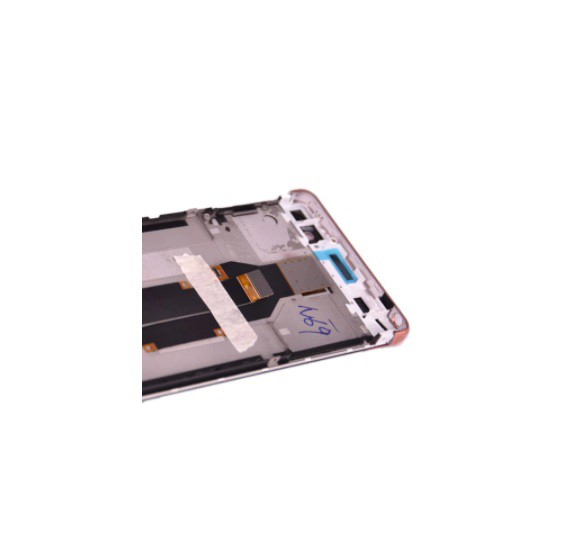 Display Lcd Touch Sony Xa F3115 F3116 Com Aro Orig 5.0 Pol.