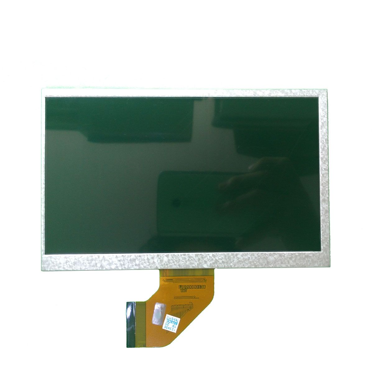 Display Lcd Visor Tablet Multilaser M7s Quad Core 7 Polegadas Original
