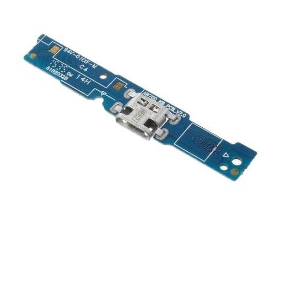 Dock Usb Conector Carga Microfone Asus Zenfone GO 4.5 ZC451TG