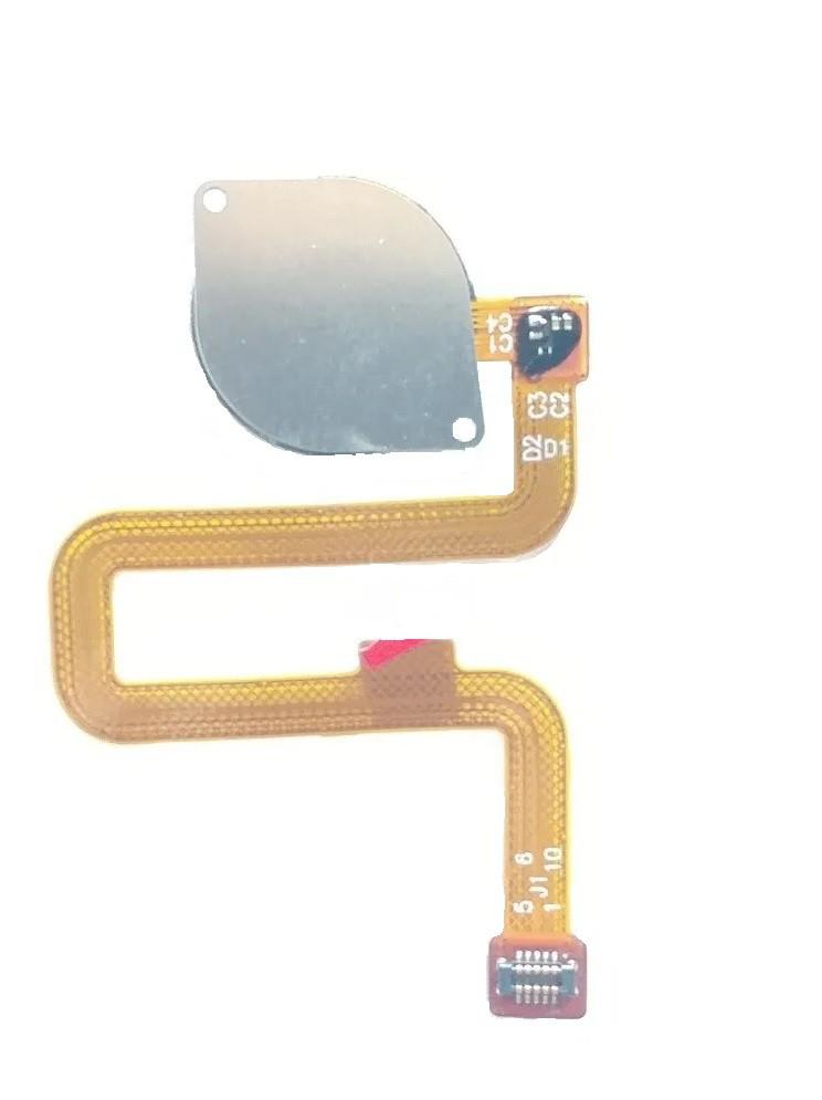 Flex Biometria Digital Celular LG K50s Lm X540 Bmw Original