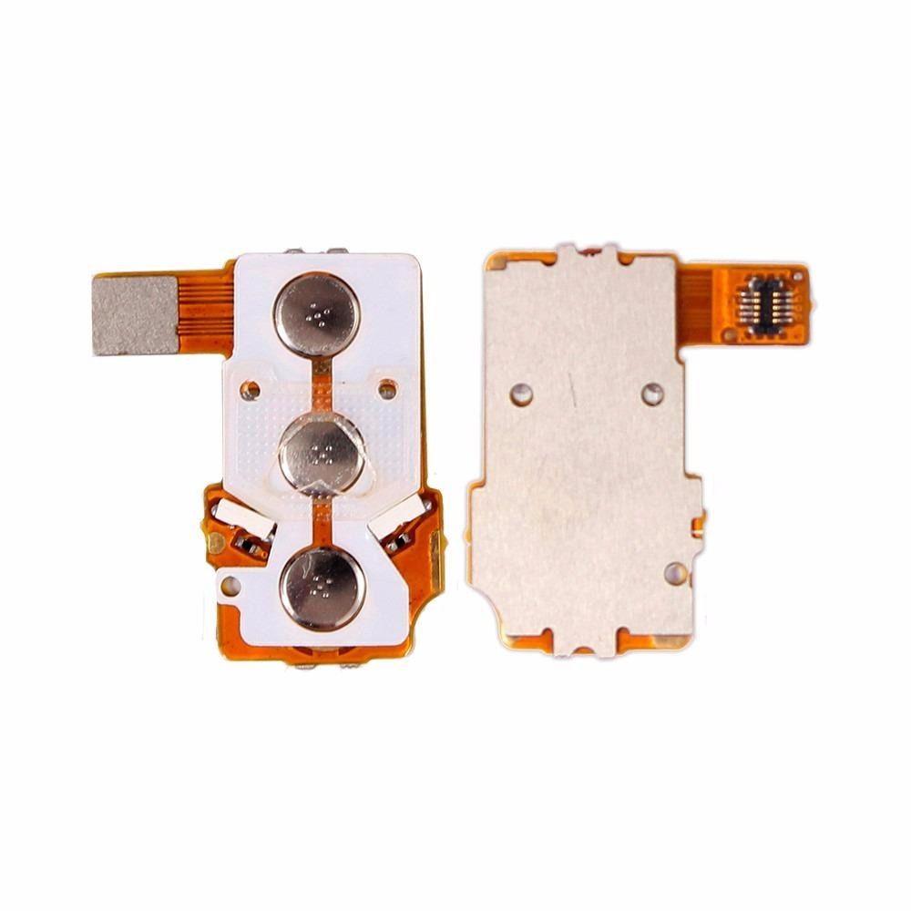 Flex Botão Power e Volume Lg G2 D802 D805 Original