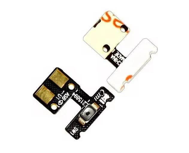 Flex Botao Power On Off Asus Zenfone 2 Laser Ze550kl
