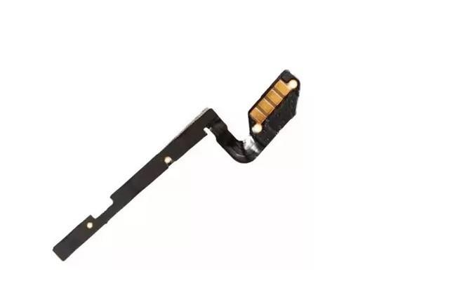Flex Botão Power Volume Motorola Moto G5 Xt1670 Xt1672 Xt1676