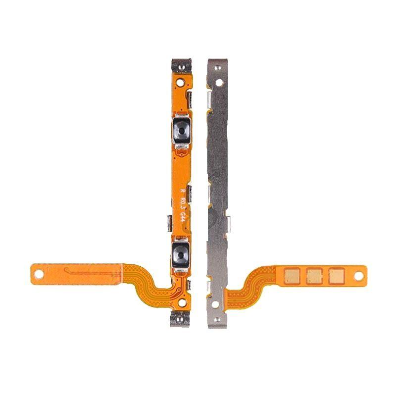Flex do Botão Volume Samsung J7 Prime Sm G610 Original