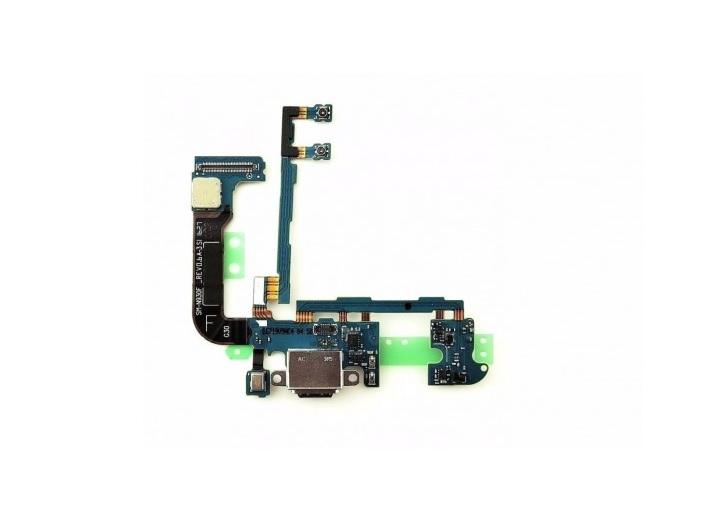 Flex Conector De Carga Samsung Galaxy Note 7 N930 N930f
