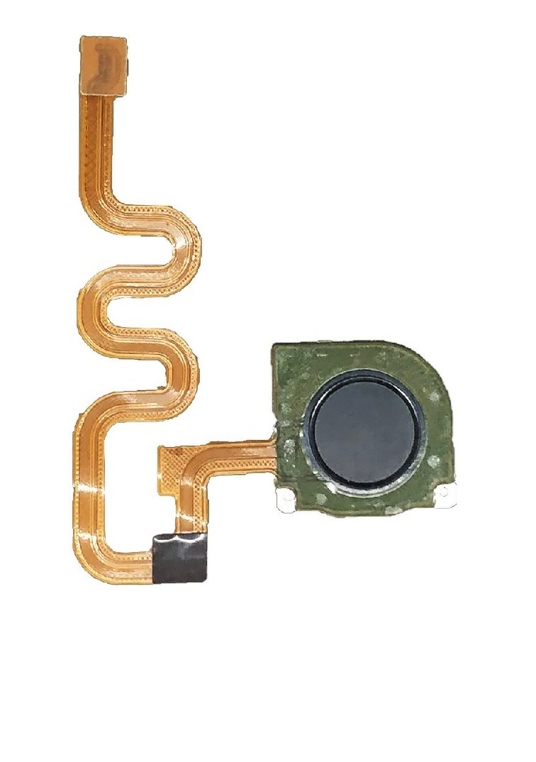 Flex da Biometria Digital Lg K40s Lm X430 Original