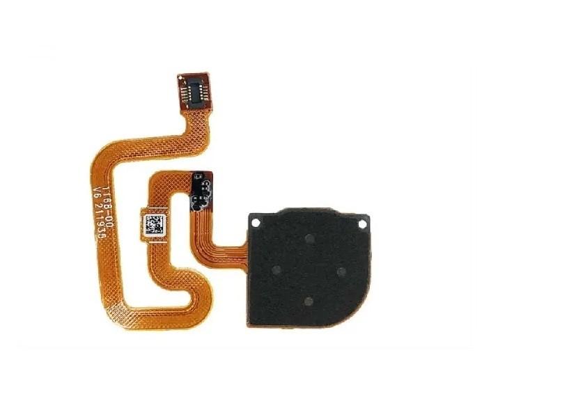 Flex da Biometria Lg K12 Plus / Flex Digital Celular Lg K12+ Plus LM X420