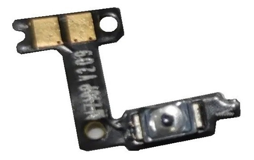 Flex Do Botão Power Celular LG K61 Lm Q630 Bmw