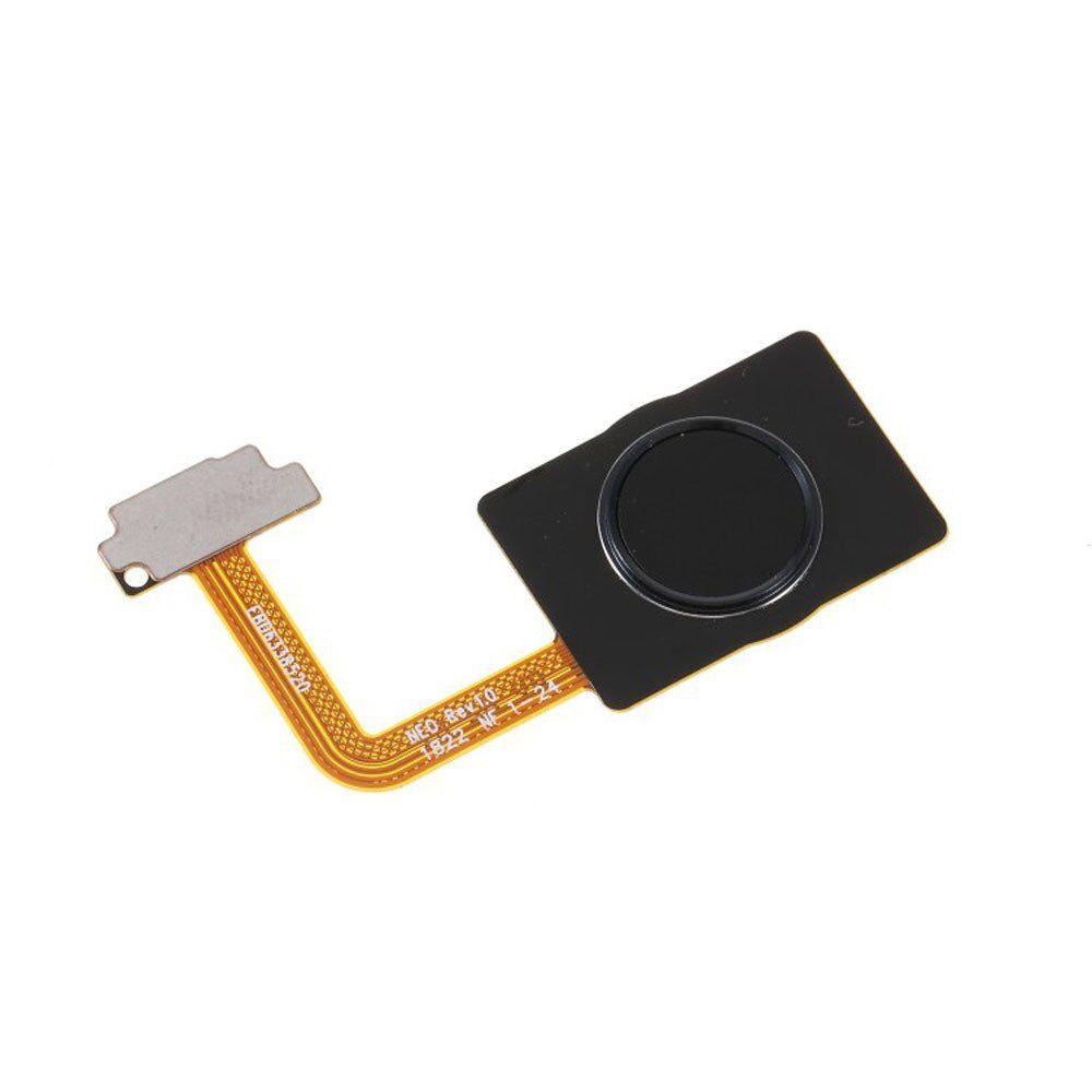 Flex do Botão Power e Sensor Digital Lg Q Note +  Q710 Original