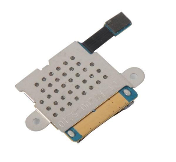 Flex do Chip Sim Card Tablet Samsung Gt P5200 P5210 Original 10.1