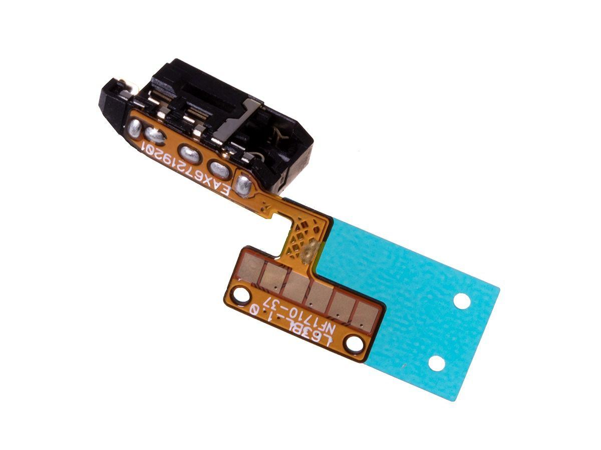 Flex  do Fone Ouvido Lg M320 K10 Power/ M400 Dsf K10 PRO Original