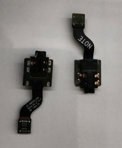 Flex Do Fone Ouvido Tablet Gt N8000 N8010 N8020 P7500 Original