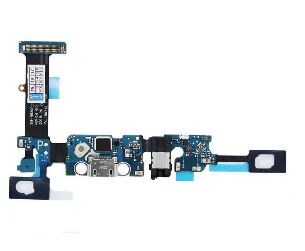 Flex Dock de Carga Home P2 Microfone Sub Note 5 SM-N920