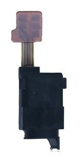 Flex Fone Áudio Jack Q7+ Plus Q610 / Q Note+ Plus Q710 Baw