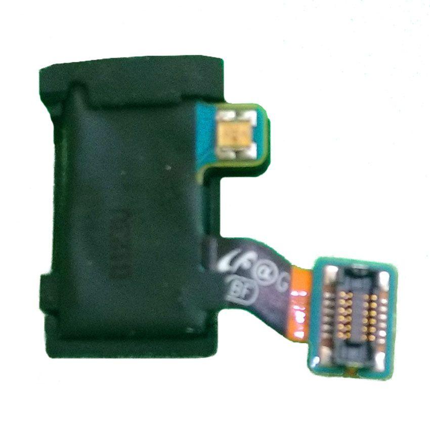 Flex Fone Auxiliar P2 Samsung Galaxy Mega GT-9200 GT-9205 Original