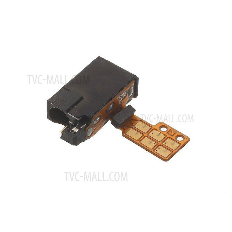 Flex Conector do fone de ouvido  celular Lg G5 H840 H830 H850 original