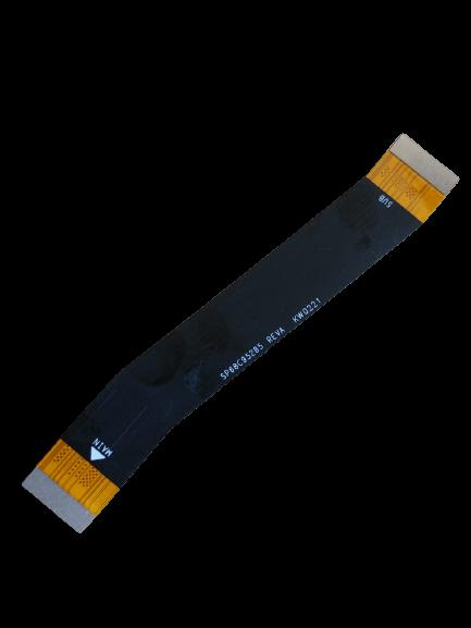 Flex Lcd Para Motorola Moto G 5g Plus Xt2075 Original